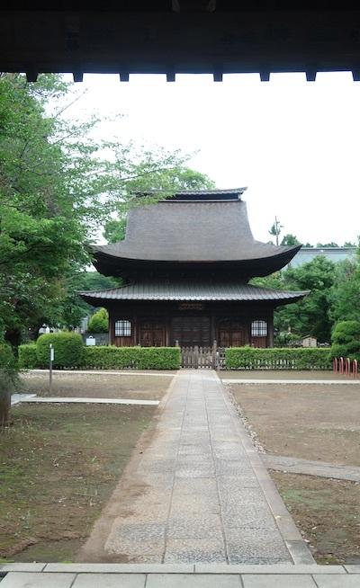 正福寺千体地蔵堂_b0038919_10053986.jpg