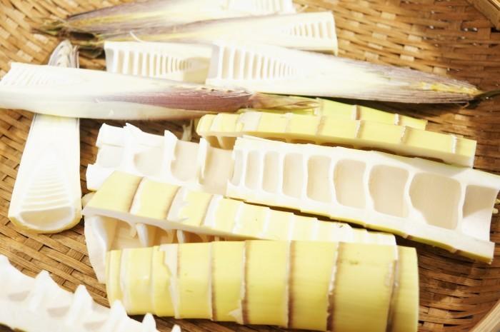 ■作り置き副菜【自家製メンマ作り再び^^】又竹の子を頂いて♪_b0033423_14172552.jpg