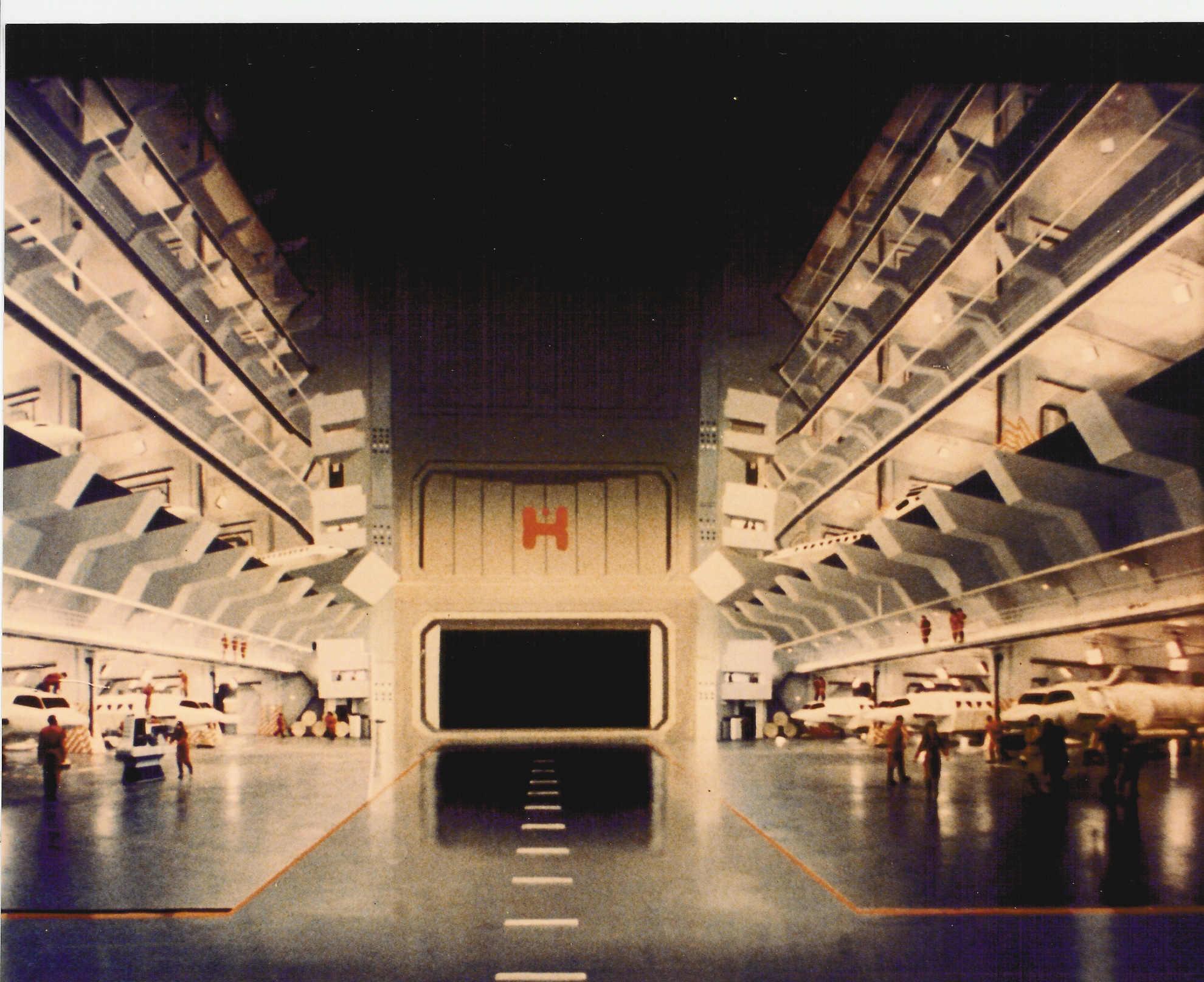 V (1983) & V: THE FINAL BATTLE (1984)_c0047930_03063858.jpg