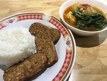 銅鑼灣でおすすめ!本格的インドネシア料理のお店「Warung Chandra」☆Authentic Indonesian Food at Warung Chandra in Causeway Bay_f0371533_16432776.jpg