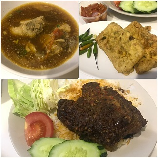 銅鑼灣でおすすめ!本格的インドネシア料理のお店「Warung Chandra」☆Authentic Indonesian Food at Warung Chandra in Causeway Bay_f0371533_16435005.jpg