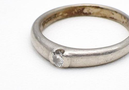 指輪の新品仕上げ_c0346851_16092444.jpg