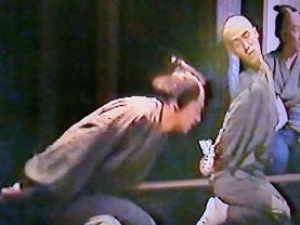 7-22/30-59 すまけい 舞台「小林一茶」井上ひさし作 木村光一演出 こまつ座の時代(アングラの帝王から新劇へ) _f0325673_14080656.jpg