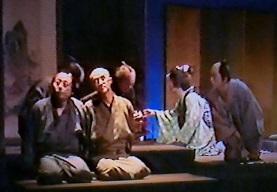 7-23/30-60 舞台「小林一茶」井上ひさし作 木村光一演出 こまつ座の時代(アングラの帝王から新劇へ)_f0325673_15132904.jpg