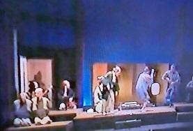 7-24/30-61 舞台「小林一茶」井上ひさし作 木村光一演出 こまつ座の時代(アングラの帝王から新劇へ)_f0325673_15271009.jpg