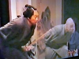 7-24/30-61 舞台「小林一茶」井上ひさし作 木村光一演出 こまつ座の時代(アングラの帝王から新劇へ)_f0325673_15280362.jpg