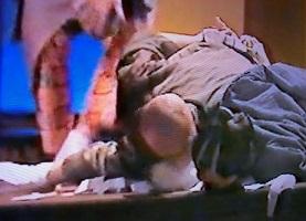 7-25/30-62 舞台「小林一茶」井上ひさし作 木村光一演出 こまつ座の時代(アングラの帝王から新劇へ)_f0325673_16372015.jpg