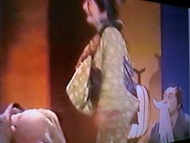 7-25/30-62 舞台「小林一茶」井上ひさし作 木村光一演出 こまつ座の時代(アングラの帝王から新劇へ)_f0325673_16373305.jpg