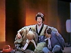 7-25/30-62 舞台「小林一茶」井上ひさし作 木村光一演出 こまつ座の時代(アングラの帝王から新劇へ)_f0325673_16374547.jpg