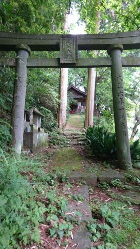 尺間神社&織物こぼれ話⑦_e0292988_13404686.jpg