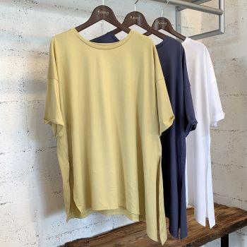 アシンメトリーTシャツ【米子店】_e0193499_15515658.jpeg