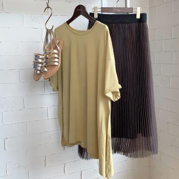 アシンメトリーTシャツ【米子店】_e0193499_15523153.jpeg