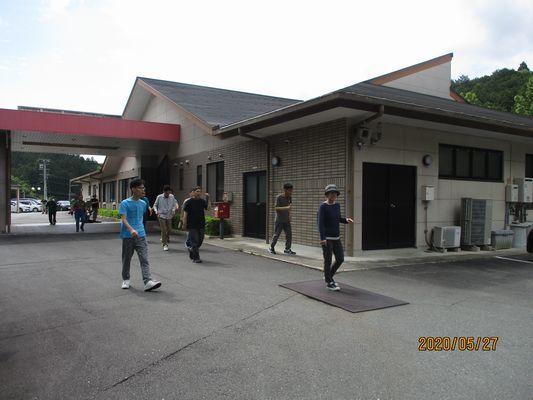 5/27 散歩_a0154110_11264690.jpg