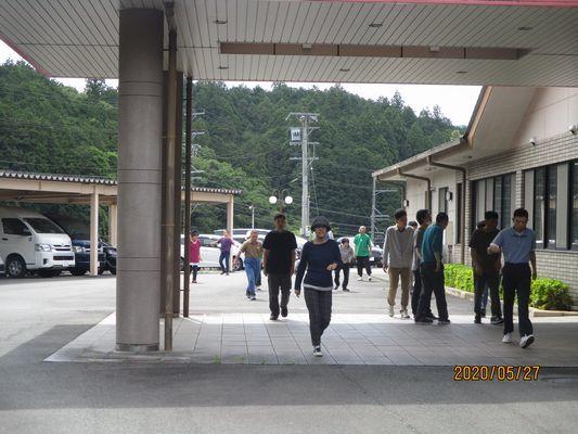 5/27 散歩_a0154110_11264830.jpg