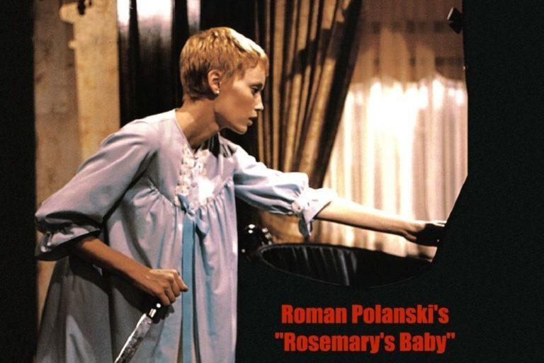 ロマン・ポランスキー監督『ローズマリーの赤ちゃん』@FB「映画チャレンジ」_f0006713_21255612.jpg