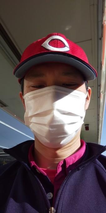 おはようございます!本日も #アベノマスクよりコンビニのマスクで介護現場に出勤  です。_e0094315_07131582.jpg