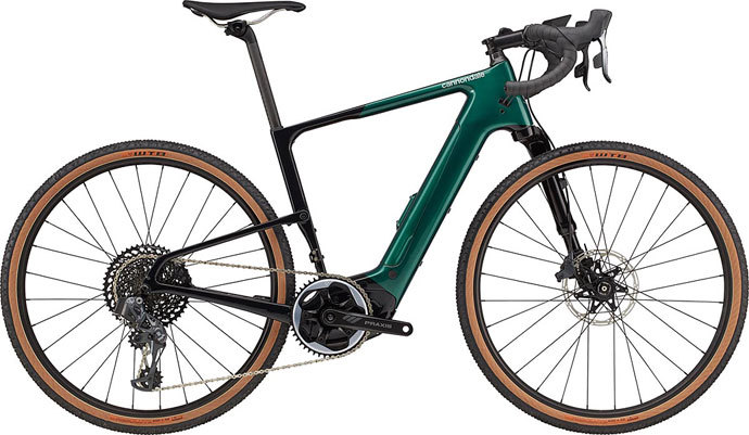 Cannondale Topstone NEO Carbon 1 Lefty_b0049658_08071955.jpg