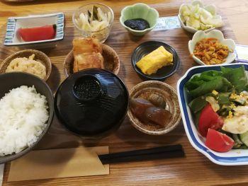 居酒屋 農業高校レストラン 平和町_a0007462_15094886.jpg
