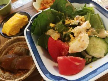 居酒屋 農業高校レストラン 平和町_a0007462_15104934.jpg