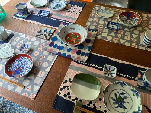 「table fabrics」カラフルに10タイプ_e0243765_20065239.jpg