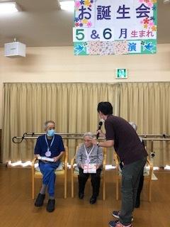 板野生活 ~お誕生会~_c0218368_12354144.jpg
