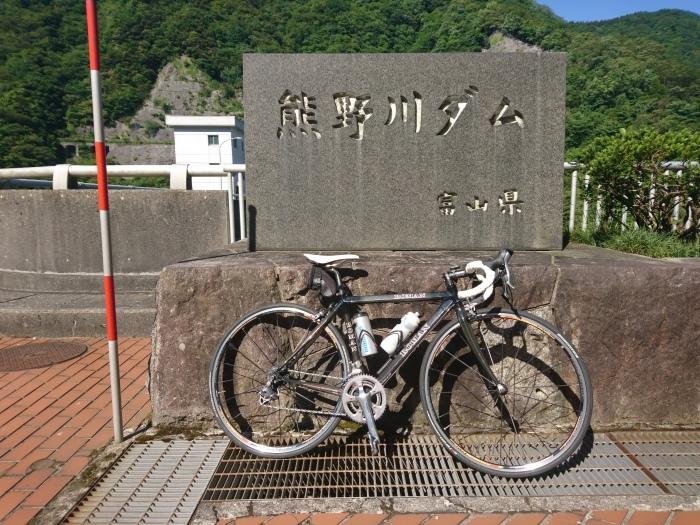 5月28日   熊野川ダム_f0223068_17013365.jpg