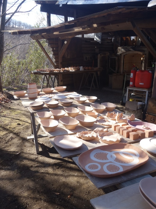 陶芸教室、再開しております。_e0091670_20145009.jpg