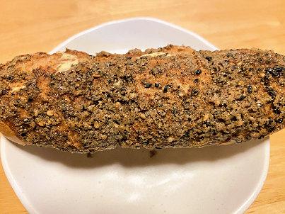 八王子南大沢:「サードシュガー@スイーツモード」のシュークリーム美味しい♪_c0014187_129136.jpg