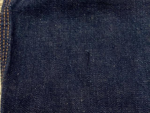5月30日(土)大阪店オンラインストアVintageボトムス入荷日!!#3 60\'s COWDEN 7-11ブラックコットンツイル,濃い濃いRANCHCRAFT&Lee191Z!!_c0078587_13185938.jpg