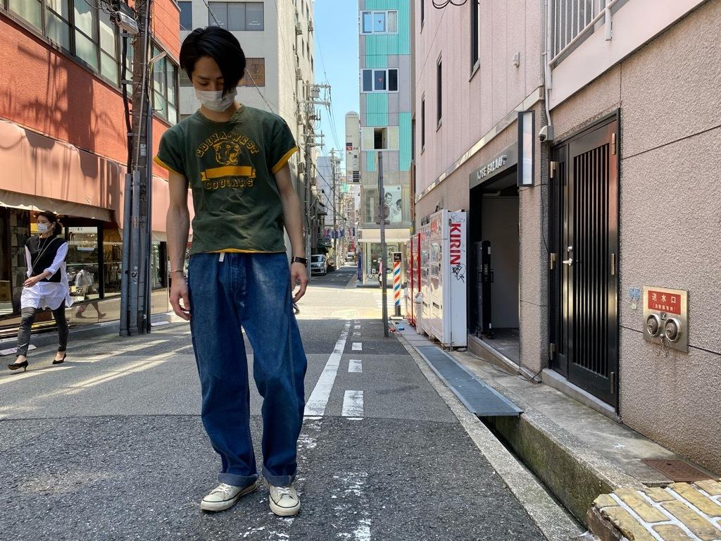 マグネッツ神戸店 今日のボトムスは、快適にしゃがれよう!_c0078587_19421361.jpg