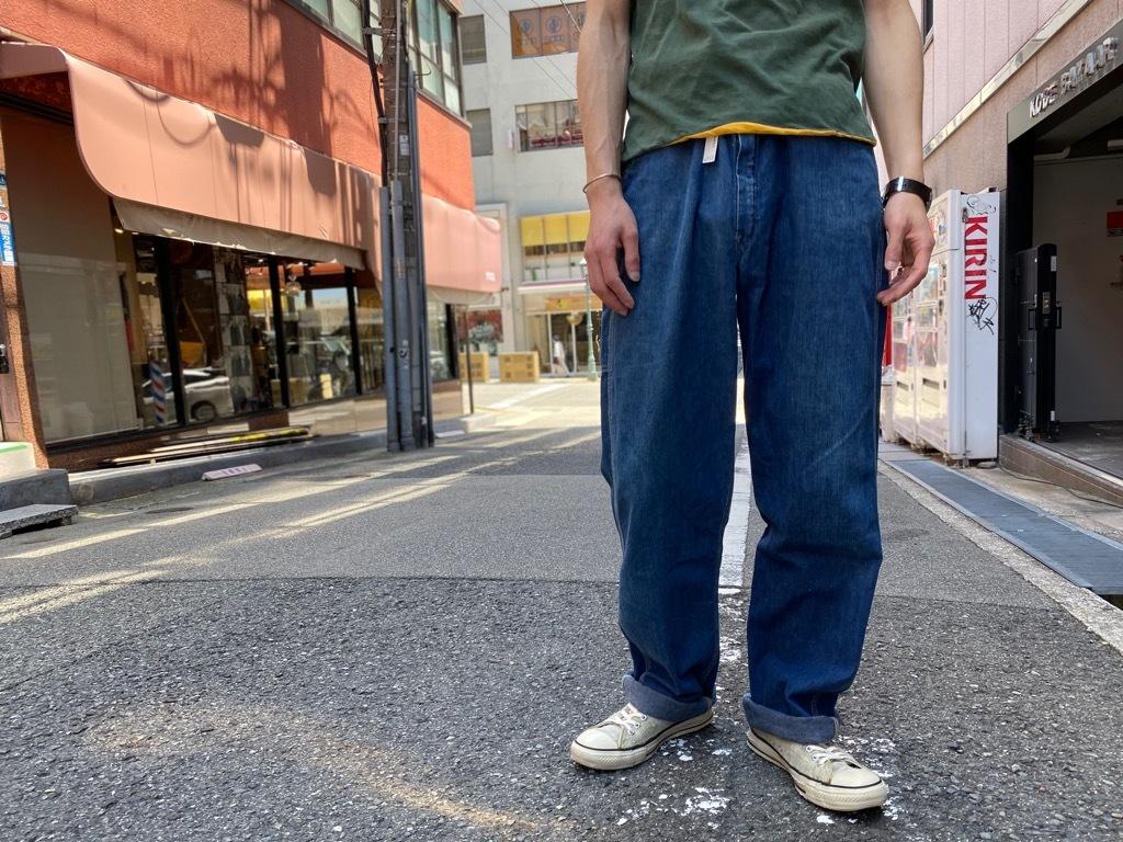 マグネッツ神戸店 今日のボトムスは、快適にしゃがれよう!_c0078587_19422775.jpg