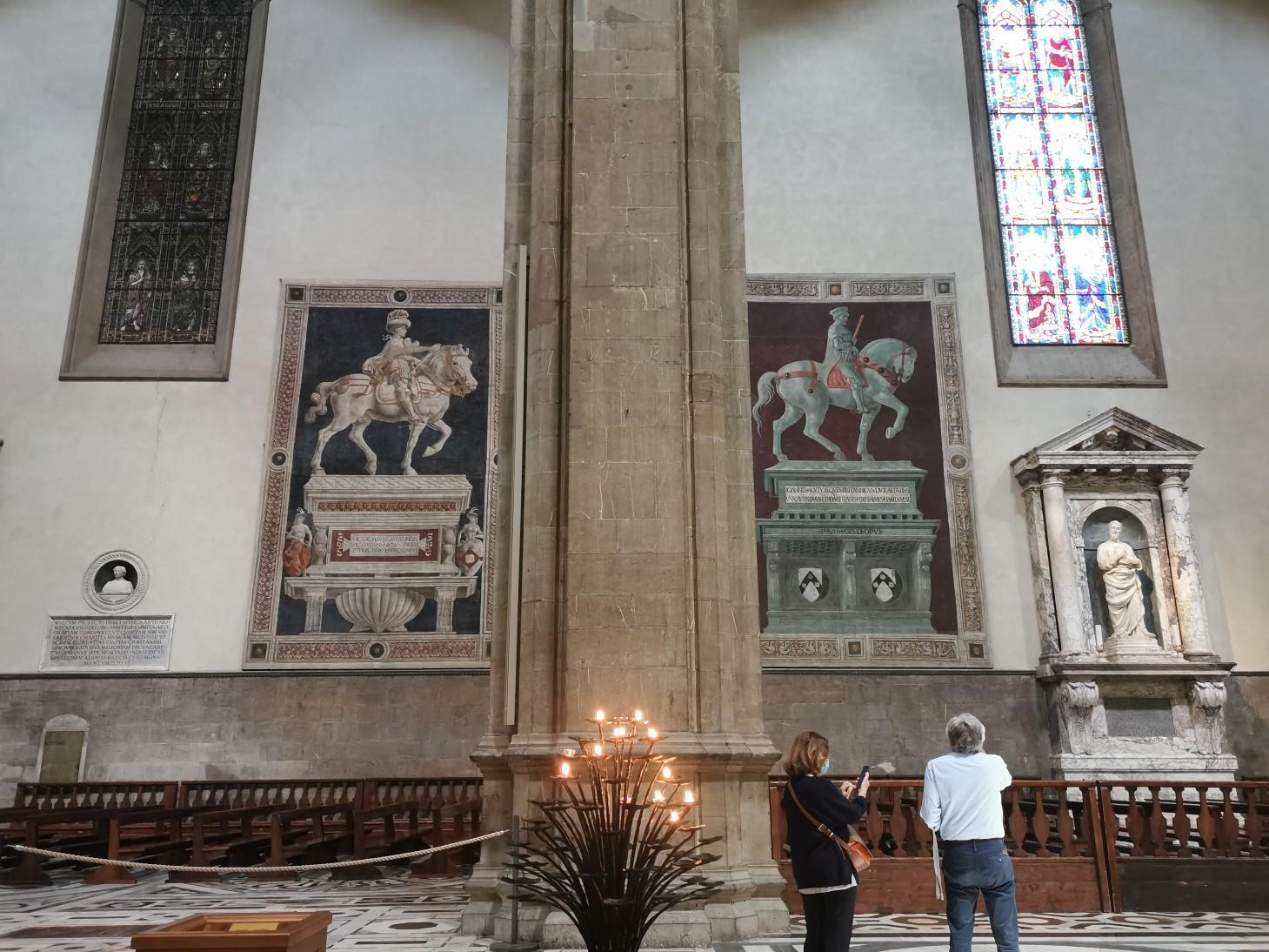 祈り〜フィレンツェ、サンタマリア・デル・フィオーレ大聖堂_f0106597_06141400.jpg