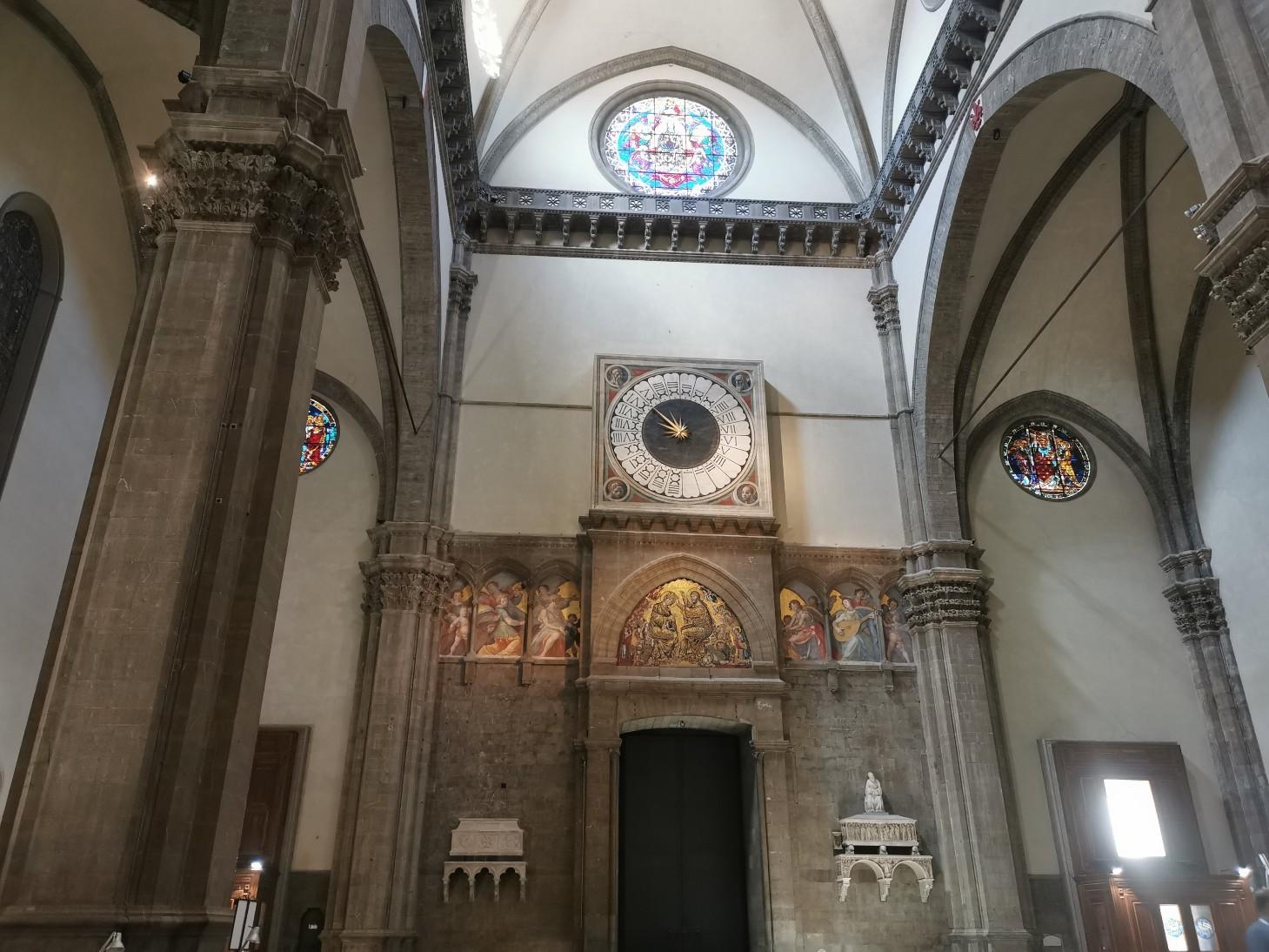 祈り〜フィレンツェ、サンタマリア・デル・フィオーレ大聖堂_f0106597_06153200.jpg