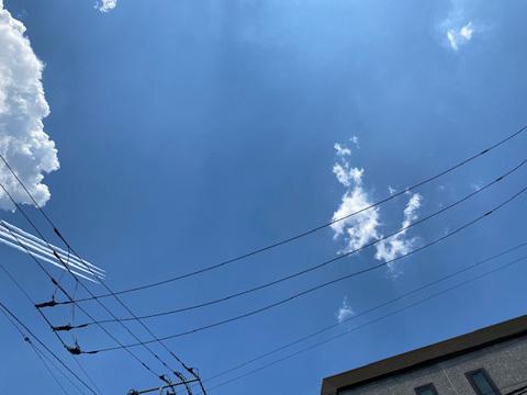 J\'aime Tokyo au moi de mai !_f0038600_23165817.jpg