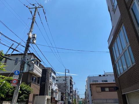 J\'aime Tokyo au moi de mai !_f0038600_23201804.jpg