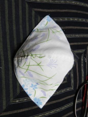 簡単マスクを縫う・抗がん剤・_a0203003_21501508.jpg