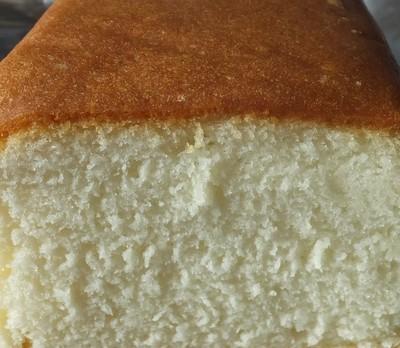卵白パウンドケーキ!_a0161408_1311817.jpg