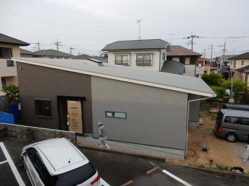 新築スロープ確認_d0130212_17213747.jpg