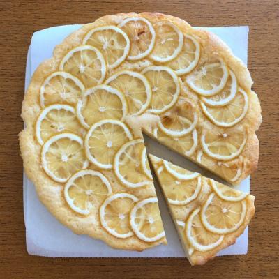 レモンのケーキ_b0102217_13112533.jpg