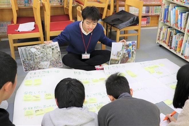 新潟市立漆山小学校においてワークショップを行いました_c0167632_15065811.jpg