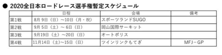 全日本の暫定レース?ですやん!_f0056935_17100240.jpg