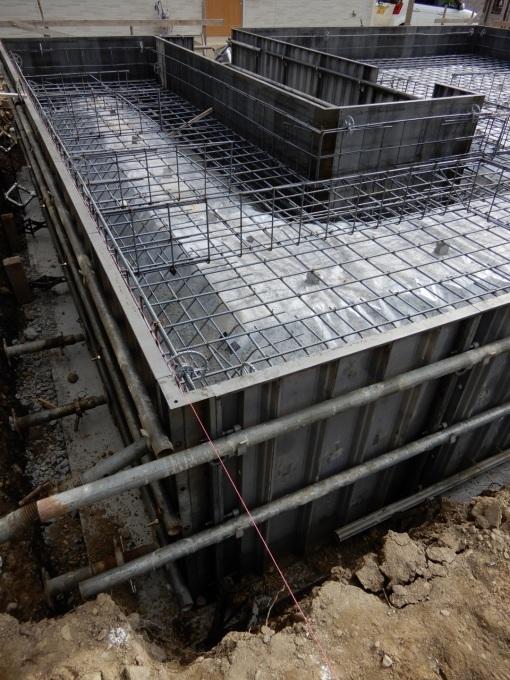 伊那市の設計事務所の家づくり 工事監理とは『基礎工事』_b0146238_13195544.jpg