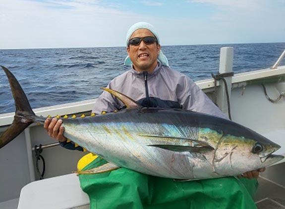 志摩沖ではカツオもキハダも_f0009039_09465382.jpg