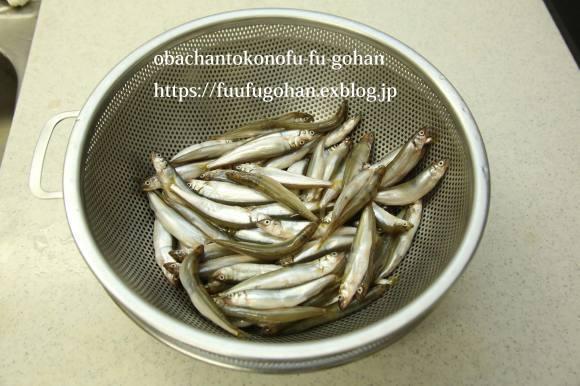 近江牛の赤ワイン煮DEおうちバル&琵琶湖産小鮎の甘露煮炊きました。_c0326245_11073125.jpg