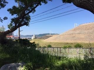 史跡公園からです_f0079749_17572995.jpg