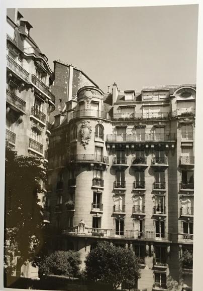 PARISへは、2つのカメラ。_b0107163_19020411.jpg