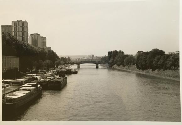 PARISへは、2つのカメラ。_b0107163_19021041.jpg