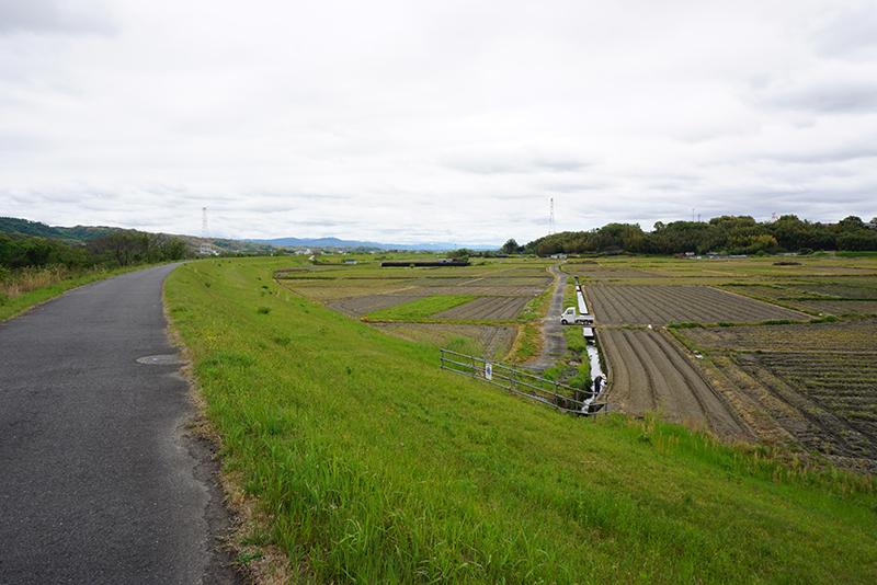 初めてのサイクリング_e0164563_16054338.jpg