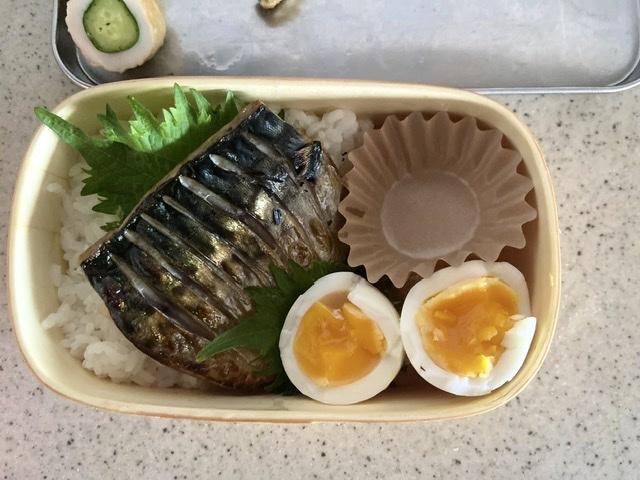 今日のお弁当[塩鯖]_d0327373_07195845.jpeg