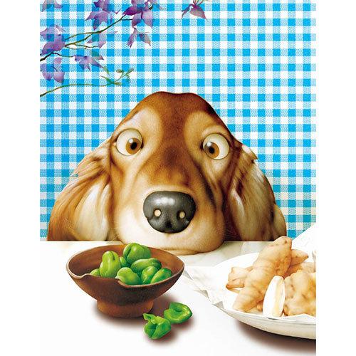 《 6月の犬さん 》_c0328479_13151888.jpg